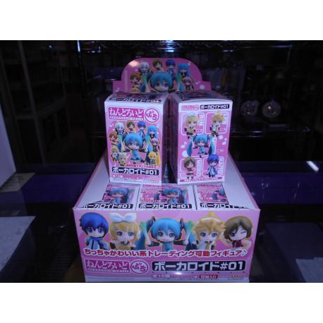 Nendoroid Petit - Hatsune Miku Vocaloid 01 - Unidad