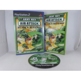 Army Men Air Attack 2 - Blade's Revenge U.K.