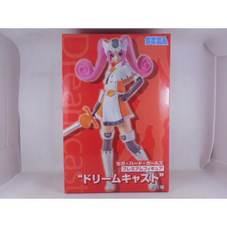 Sega Hard Girls: Dreamcast Premium Figure