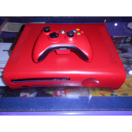 Xbox 360 Resident Evil 5 Limited Edition