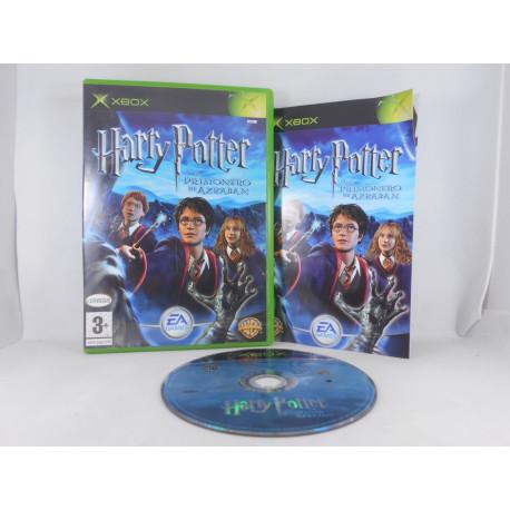 Harry Potter y el Prisionero d Azkaban *