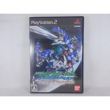 Mobile Suit Gundam 00: Gundam Meisters