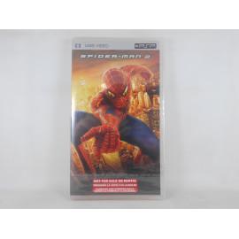 UMD Spiderman 2