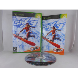 SSX 3 *