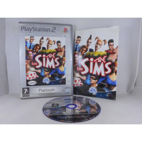 Los Sims - Platinum
