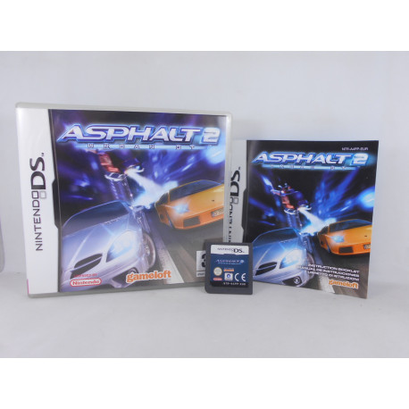 Asphalt 2 Urban GT