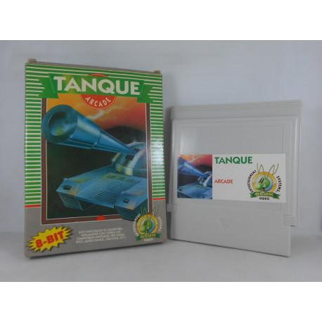 Tanque - Gluk (Solo NES modificadas y consolas compatibles)