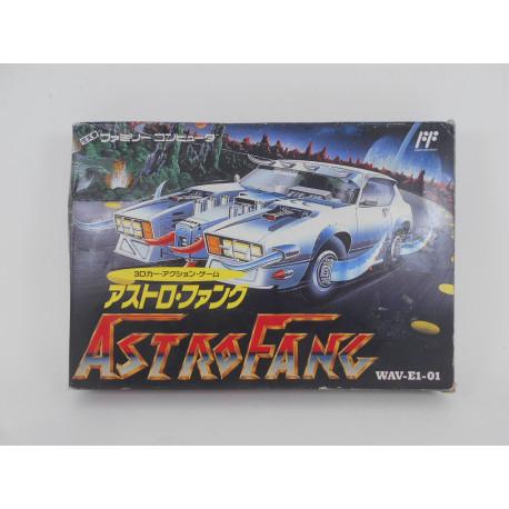 Astro Fang