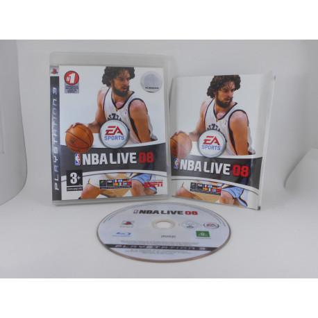 NBA Live 2008