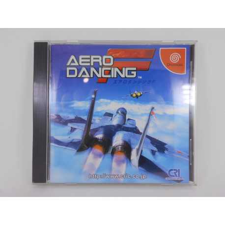 Aero Dancing F