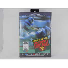 John Madden Football '92