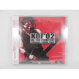 King Of Fighters 2002 / Original Sound Trax / ALCA8090