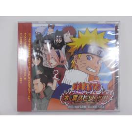 Naruto: Konoha Spirits / Original Game Soundtrack / MICA0742