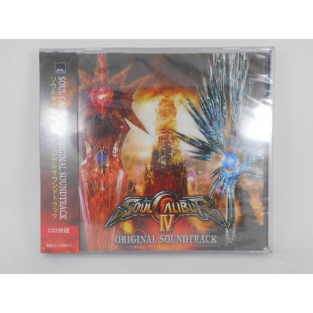 Soulcalibur IV / Original Soundtrack / MICA1000-1