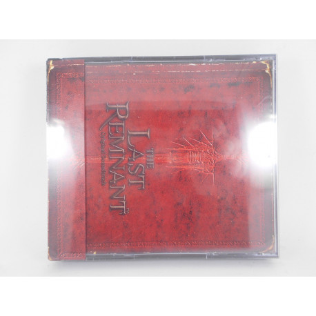 The Last Remnant / Original Soundtrack / MICA1036-8