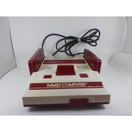 Nintendo Famicom (Solo Cuerpo)