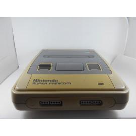 Super Famicom sin cable A/V ni mando