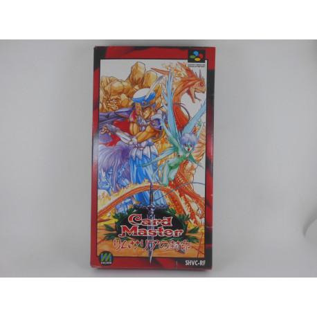 Card Master: Rimusaria no Fuuin
