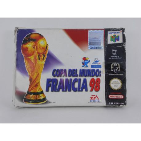 Copa Francia 98