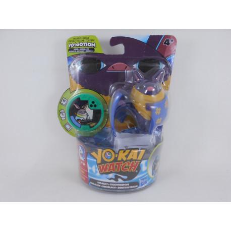 Yo-Kai Watch - Hidabat