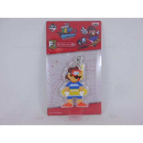 Colgante Llavero Mario Odyssey Dive