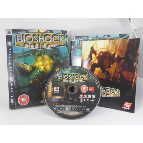 Bioshock - U.K.