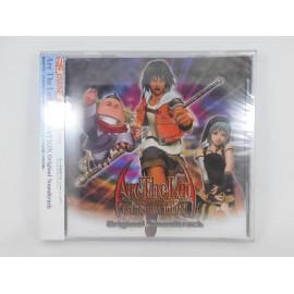 Arc The Lad Generation / Original Soundtrack / MICA0408