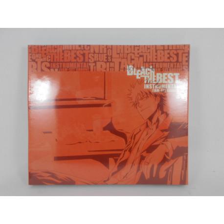 Bleach / The Best Instrumental / Jam-Set Groove / MICA0897