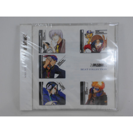 Bleach / Beat Collection / MICA617