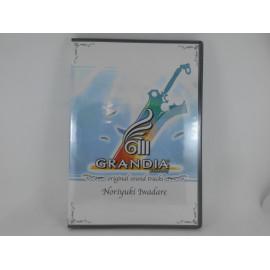 Grandia III / Original Sound Tracks / MICA0556-7