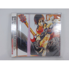 Guilty Gear Series / Best Sound Collection / ALCA8149