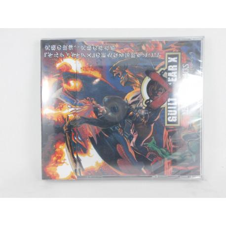 Guilty Gear X Heavy Rock Tracks / MICA0305