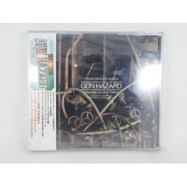 Gun Hazard / Original Sound Track / GM581-2