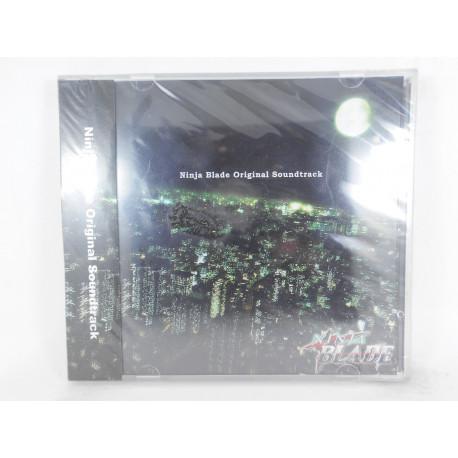 Ninja Blade / Original Soundtrack / MICA1047-8