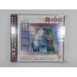My HiMe / Original Soundtrack Vol.1 / MICA0415
