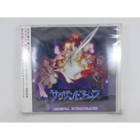 Thousand Arms / Original Soundtracks / GM118