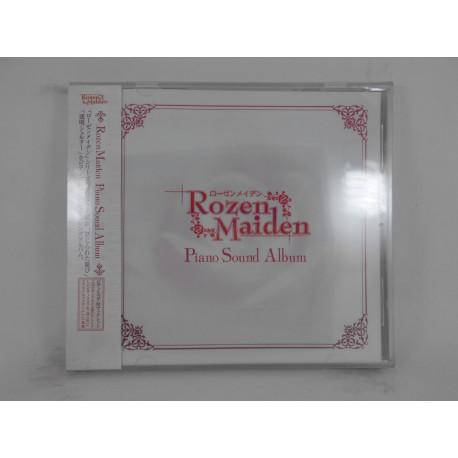 Rozen Maiden / Piano Sound Album / MICA1033