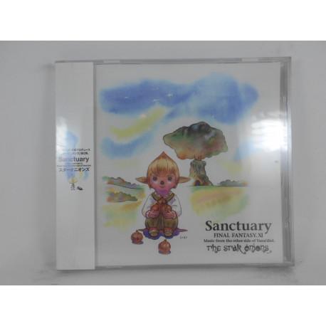 Sanctuary / Final Fantasy XI / MICA1082
