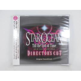 Star Ocean 3 Director's Cut / Original Soundtrack / MICA0137
