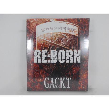 Gackt / Re:Born / MICP0209-10