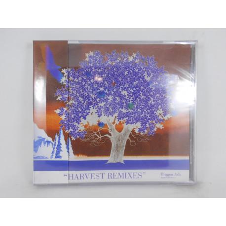 Dragon Ash / Harvest Remixes / MICP0012