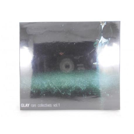 Glay / Rare Collectives Vol.1 / MICP0015-6