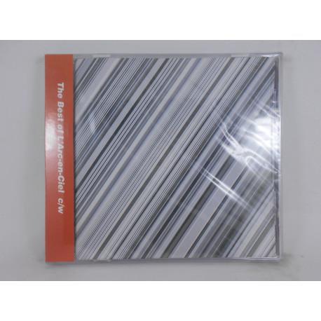 L'Arc-en-Ciel / The Best of / MICP0019