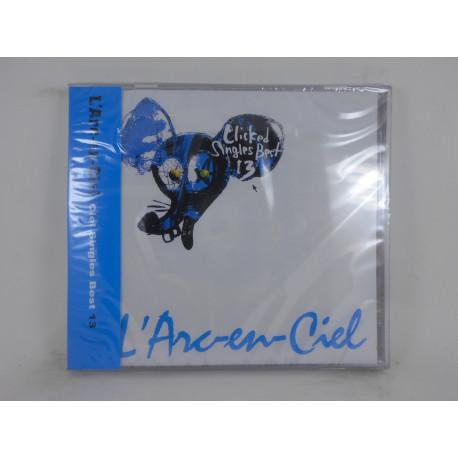 L'Arc-en-Ciel / Ciel Singles Best 13 / MICP0207