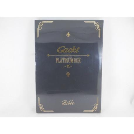 Gackt / Platinum Box VI / MIDP0149