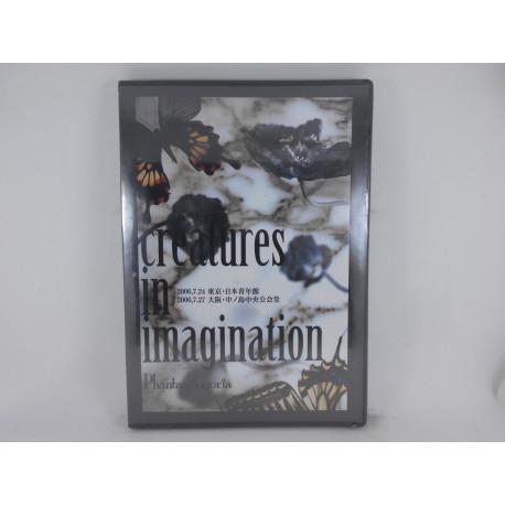 Phantasmagoria / Creatures in Imagination / MIDP0188