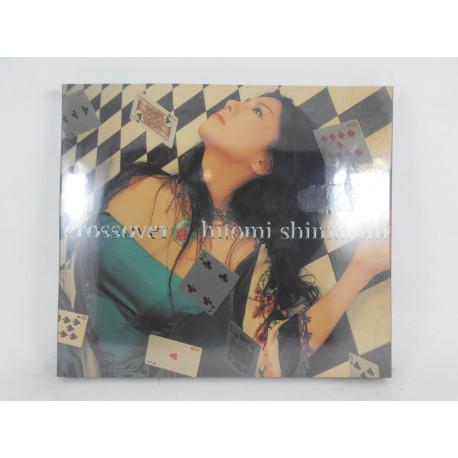 Hitomi Shimatami / Crossover / MICP0054