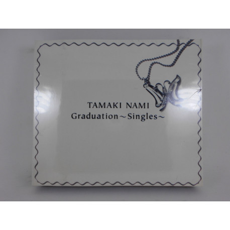Tamaki Nami / Graduation -Singles- / MIBP1020-1