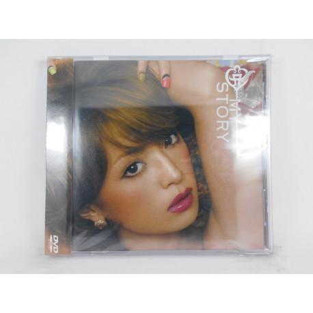 Ayumi Hamasaki / My Story DVD / MIDP0067