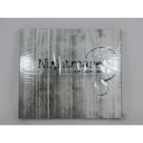Nightmare / 2003-2005 Single Collection / MIBP1057-8